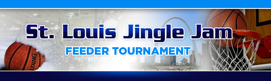 St. Louis Jingle Jam